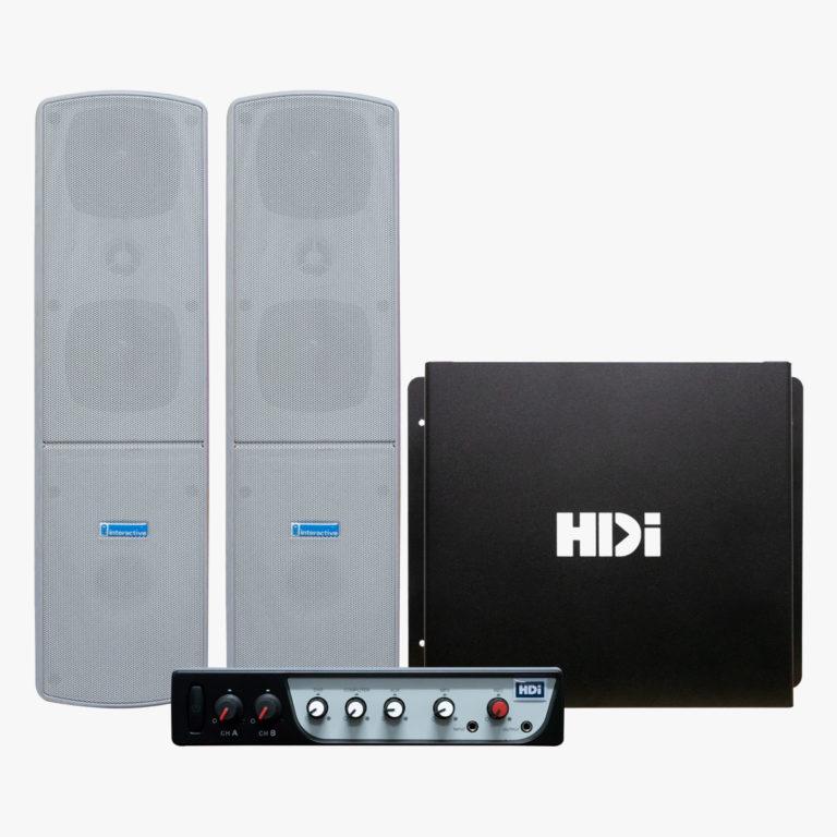 HDi HAS1 1200
