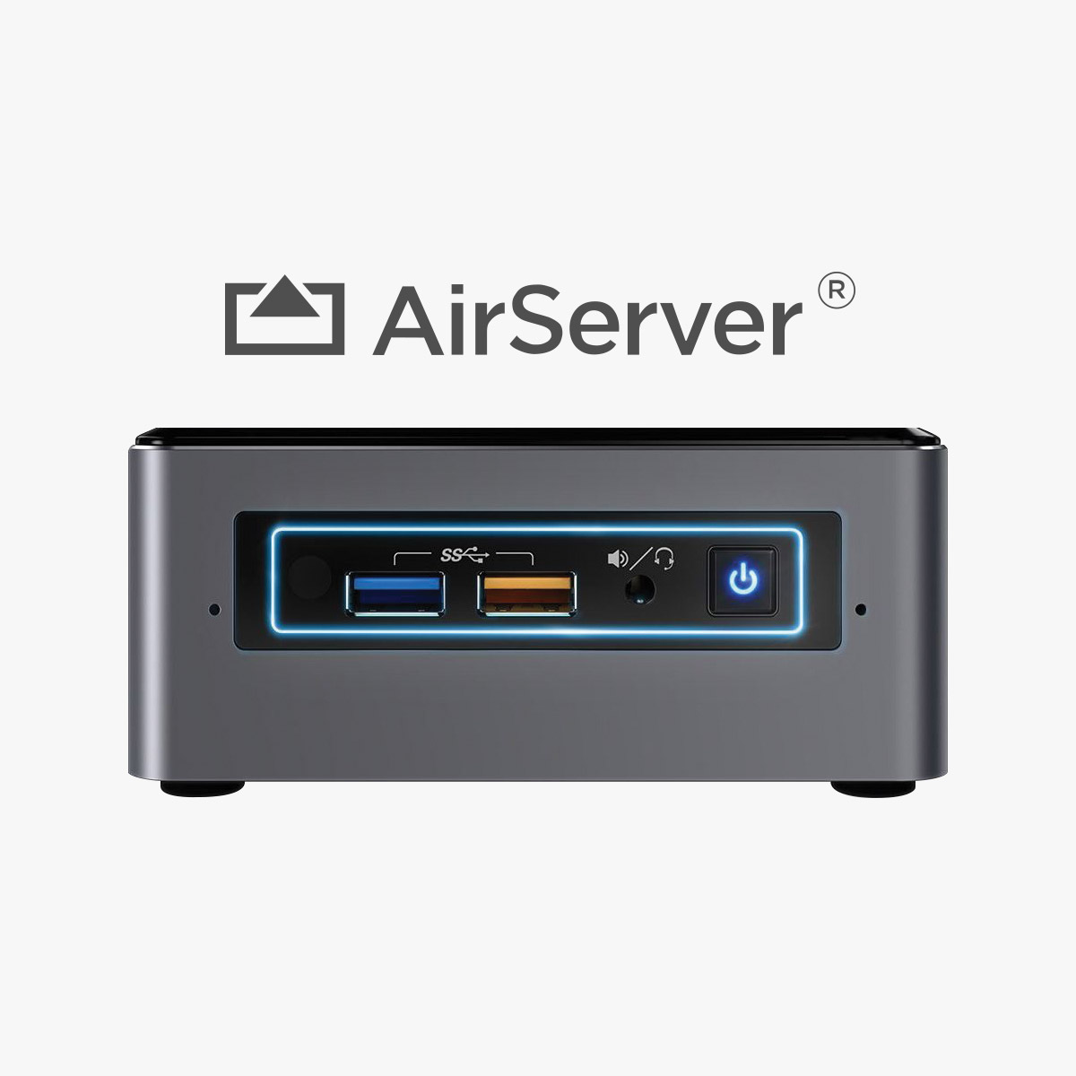 AirServer - Technology Core