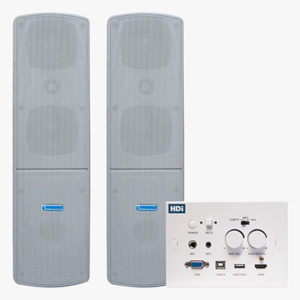 Audio Equipment - NSW Contract