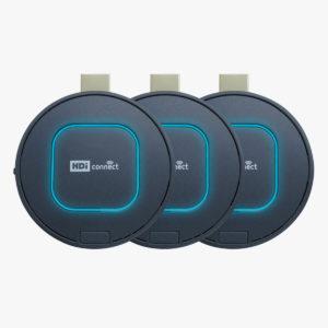 TechCore HDi Connect Kit