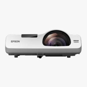 TechnologyCore Epson EB535W