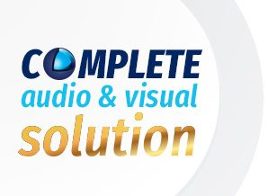 TC Complete AV Solution