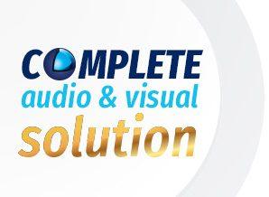 TC Complete AV Solution