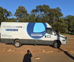 TC Van3